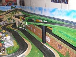 Circuit routier Santoring